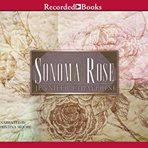 Sonoma Rose Audiobook