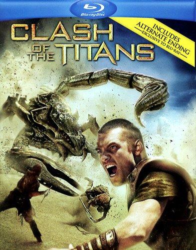 Clash of the Titans (2010) (Blu-ray) (Clash Of The Titans Perseus)