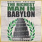 Richest Man In Babylon - Original Edition | George S. Clason