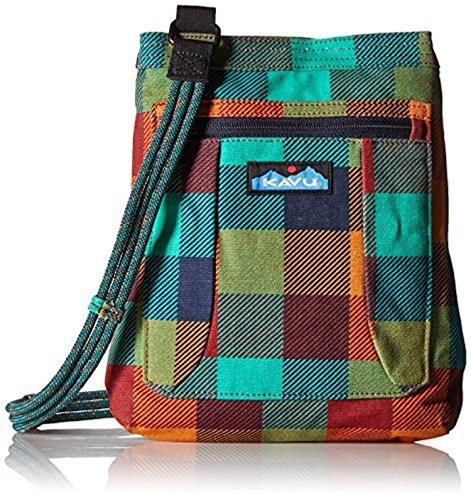 Kavu Keepalong Bag Check It OS and HDO Headband Bundle