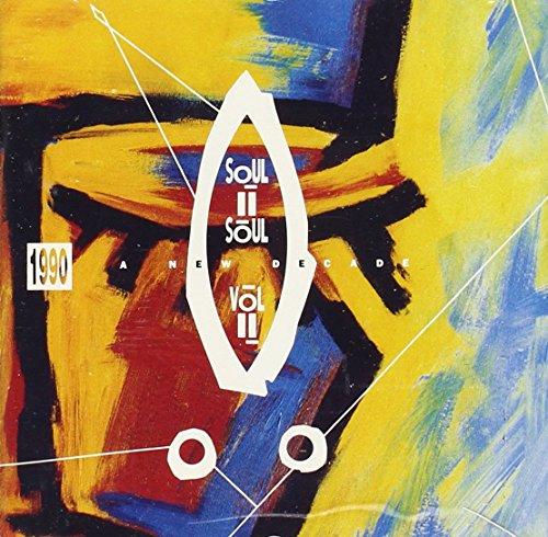 Soul II Soul - Soul Ii Soul, Vol. 2: A New Decade, 1990 - Zortam Music