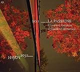 Haydn/Gluck: La Passione