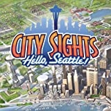 City Sights: Hello, Seattle! [Game Download]