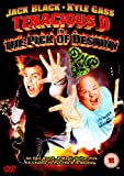 Tenacious D in the Pick of Destiny [DVD]