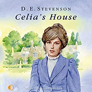 Celia's House Audiobook