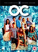 The OC - The Complete Second Season