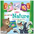 Eeboo Pre-School Nature Memory Game