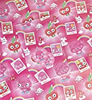 Moshi Monsters Girl Sheet Wrap