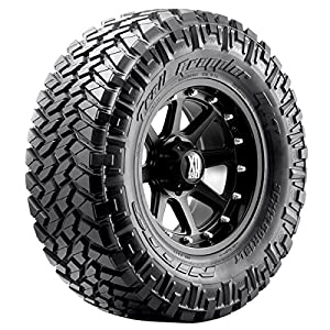 Nitto Trail Grappler M/T Radial Tire - 37/1250R17 124Q D2