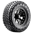 Nitto Trail Grappler M/T All-Terrain Tire - 295/70R17 121P