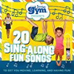 20 Sing-Along Fun Songs