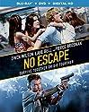 No Escape - No Escape (2pc) [Blu-Ray]<br>$847.00