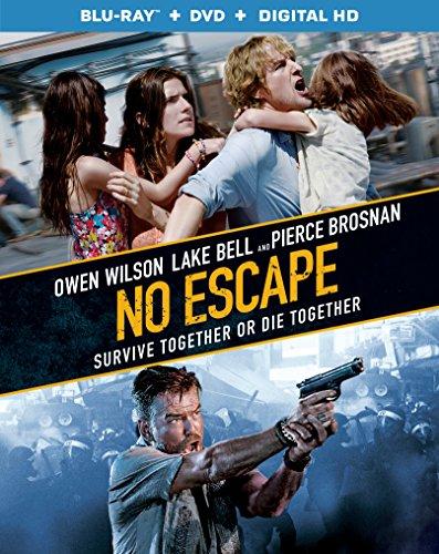 No Escape [Edizione: Francia]