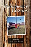 img - for Delinquency Lessons book / textbook / text book