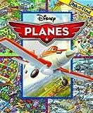 Disney Pixar: Planes: Look and Find