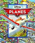 Disney Pixar: Planes: Look and Find