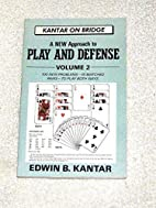 New Approach to Play and Defense (New…