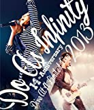 Do As Infinity 14th Anniversary ~ Dive At It Limited Live 2013 ~【Blu-ray】