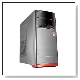 ASUS M32BF-US002S Desktop Review