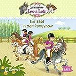 Ein Esel in der Ponyshow (Leo & Lolli 4) | Julia Boehme