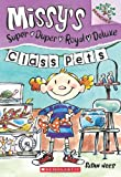 Class Pets (Missy's Super Duper Royal Deluxe. Scholastic Branches)