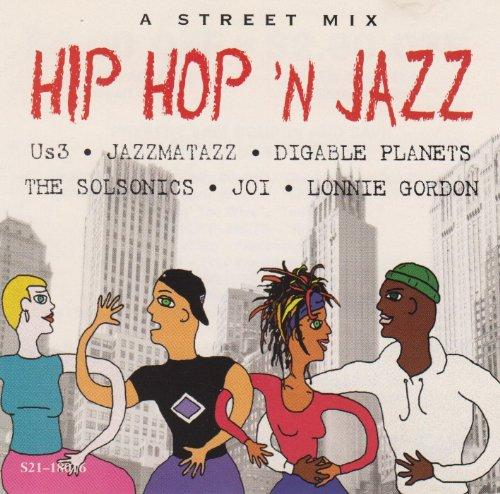 Us3 - The Jazz Mixes - Zortam Music