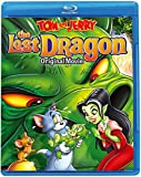 Tom And Jerry: The Lost Dragon [Blu-ray]