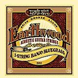 Earthwood CORDES BANJO EARTHWOOD BLUGRASS