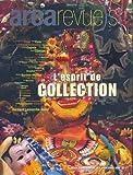 echange, troc Collectif - Area N9 l Esprit de Collection;