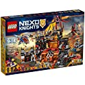 1186-Pc. LEGO Nexo Knights Building Kit