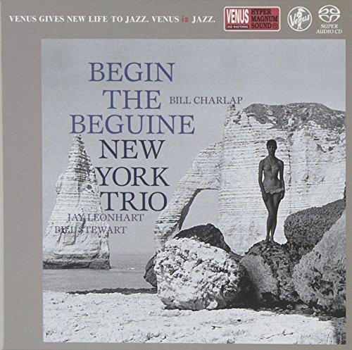 New York Trio - Begin the Begin (Japan - Import)