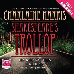 Shakespeare's Trollop Audiobook