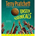 Unseen Academicals: Discworld #32 Audiobook by Terry Pratchett Narrated by Stephen Briggs