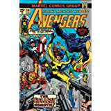 Avengers: The Serpent Crownpar Steve Englehart