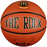 Anaconda Sports® The Rock® MG-4500-PC-MC14 2014 McDonald's All American High School Official Girls Game Basketball (Composite)