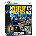 Mystery Masters: Mega Collection - Vo...