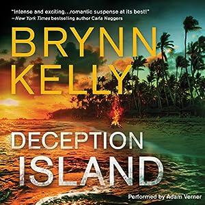Deception Island Audiobook