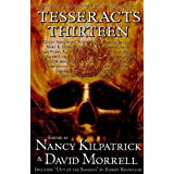 Tesseracts Thirteen: Chilling Tales of the Great White Northby Nancy Kilpatrick