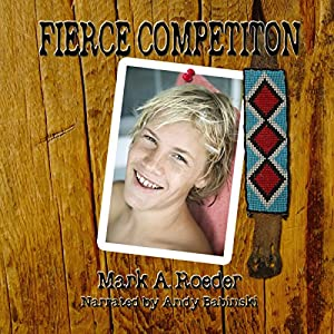 Fierce Competition Audiobook