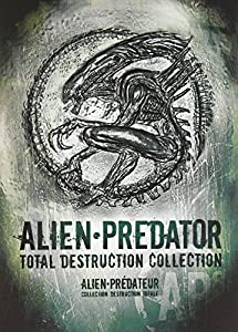 Alien--Predator: Total Destruction Collection (Bilingual)