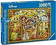 Ravensburger 15266 I classici Disney Puzzle 1000 pezzi Fantasy