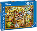Ravensburger The Best Disney Themes J...