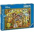Ravensburger The Best Disney Themes Jigsaw Puzzle (1,000 Pieces)