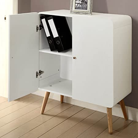 Jual Home Office PC706 Filing Cabinet - White