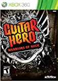 Guitar Hero: Warriors of Rock(輸入版:北米・アジア)