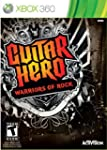 Guitar Hero: Warriors of Rock Stand-A...