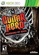 Guitar Hero: Warriors of Rock(輸入版:北米・アジア)
