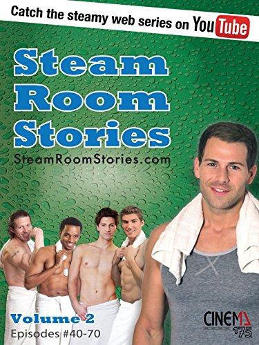 Stream Room Stories Vol. 2
