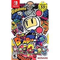 Super Bomberman R for Nintendo Switch by Konami