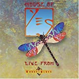 House Of Yes: Live From The House Of Blues [2 CD] by Yes (2004-11-16)